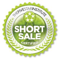 Short Sale Logo 4